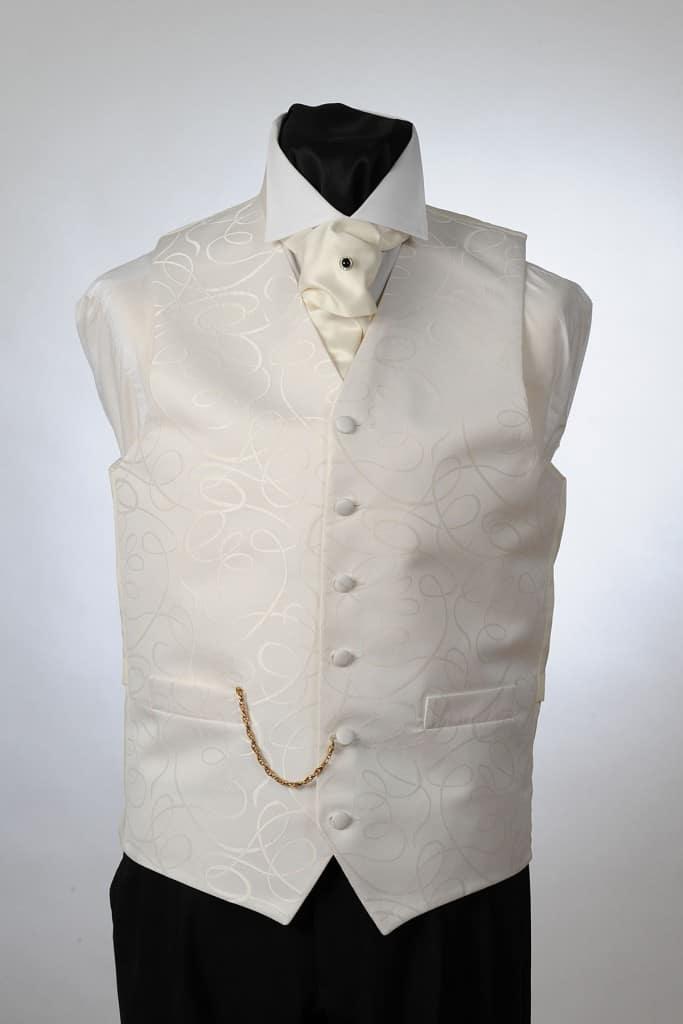wedding suit hire Devizes waistcoats