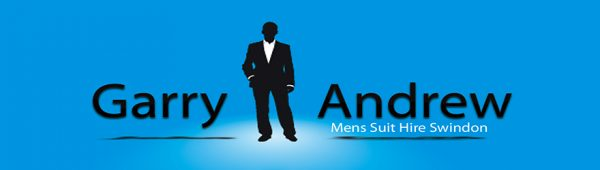 Garry Andrew Mens Suit Hire Swindon