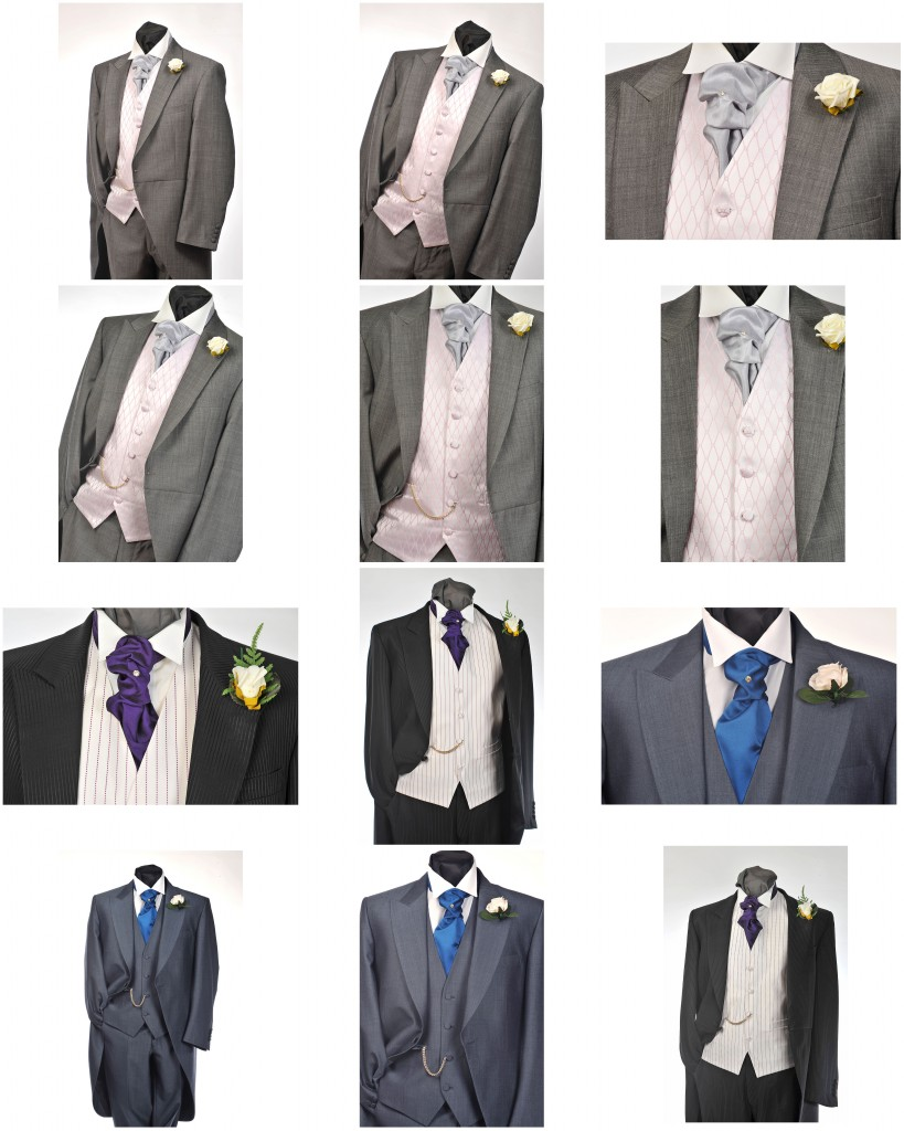 wedding suit hire Cirencester