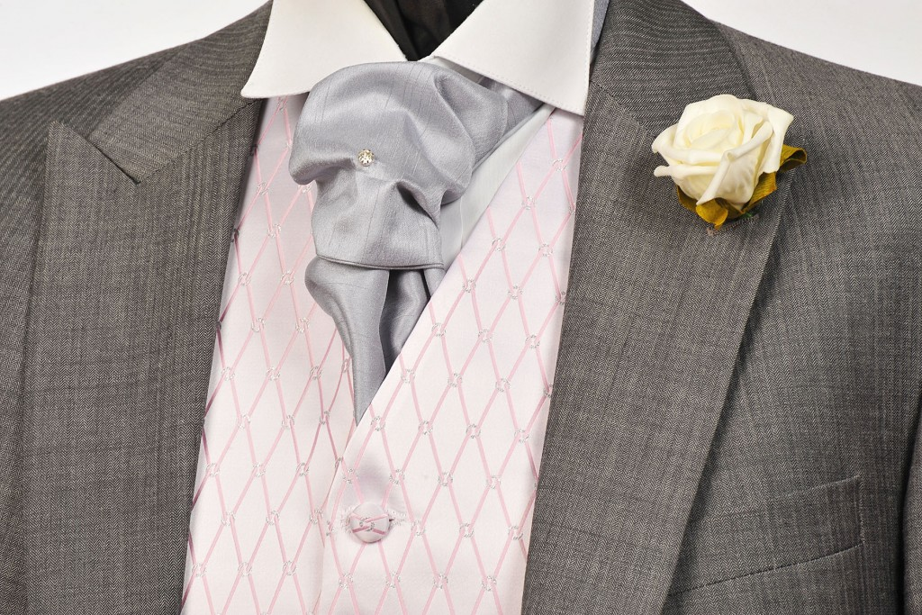 garry andrew mens suit hire Swindon Neckwear