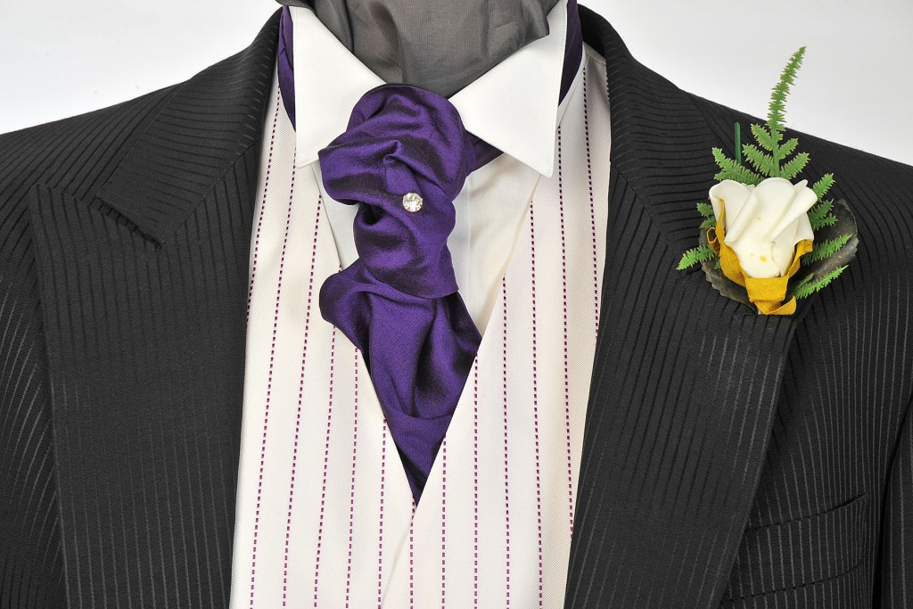 Mens Suit Hire Swindon Neckwear