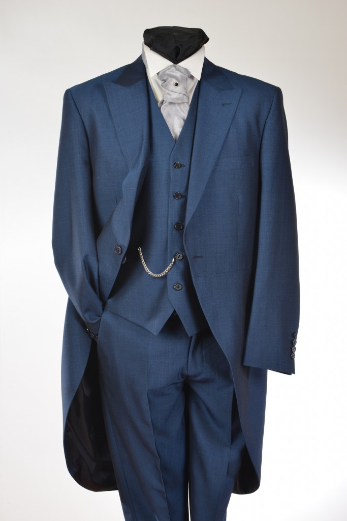 Retro Mens Suit Hire Swindon