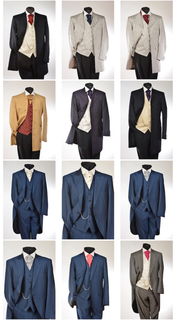 Retro Suits Swindon 2
